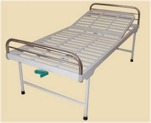 Basic Bed (Deluxe)