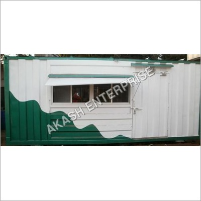 Portable Accommodation Cabins