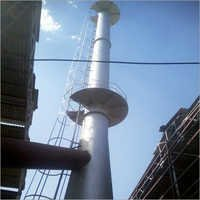 Industrial Boiler Chimneys