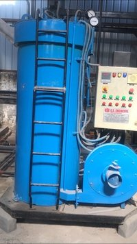 Non IBR Boiler Erection Services