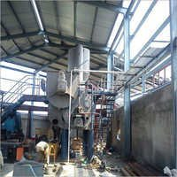 Rendering Plant Erection Services