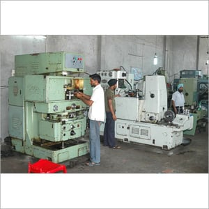 Our Gear Shaver& Gear Hobbing Machinery