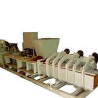 Single  Compression Scrap Baling Press