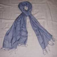 New Plain Scarves