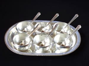 Silver Plated Gift Articles