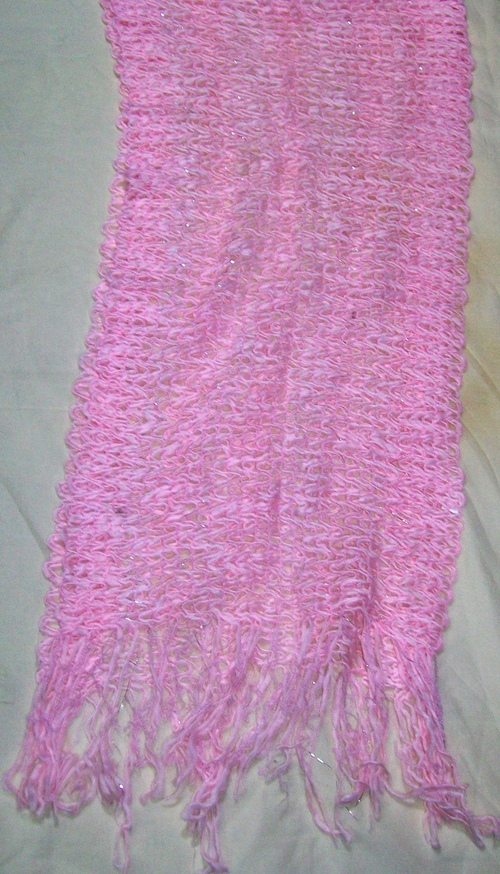 Knitted Women Scarves