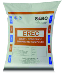 SABO EARTH RESISTANCE ENHANCEMENT COMPOUND