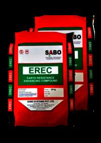 SABO EARTH RESISTANCE ENHANCEMENT COMPOUND
