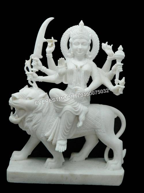 Durga Moorti