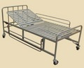 Basic Bed with Guide Rails