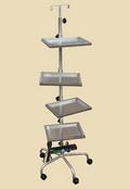 Syringe Pump Stand