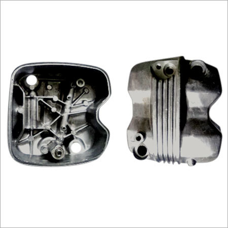Automobile Cylinder Cover