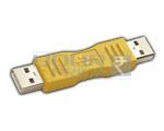 USB A Male to USB A Male Adaptor