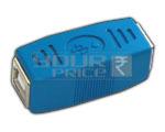 USB B  female to  USB B female plug adaptor