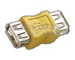 USB A female to USB A female adaptor