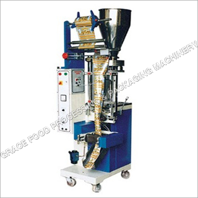 High Speed Gutkha Packing Machine