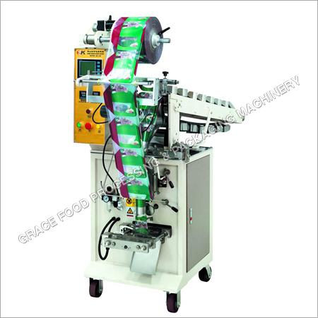 Tray Conveyor Pneumatic Packing Machine