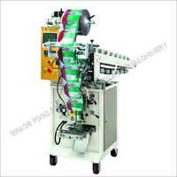 Tray Conveyor Pneumatic Packing Machine