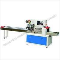 Flow Wrap Horizontal Packaging Machine
