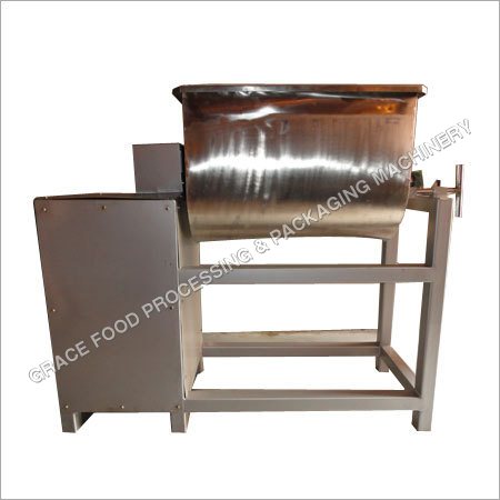U Type Batch Mixer