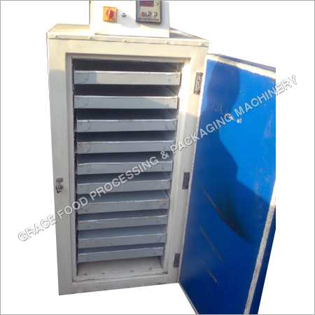 Oven Tray Dryer