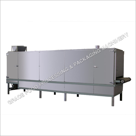 Continous Dryer Multi-layer Conveyor