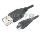 USB A Male to H 13 10PIN Male Cord (Sony Type) - 1.5 Meters