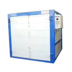 Industrial Electrical Oven