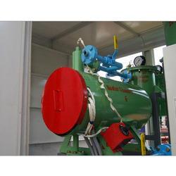 Transformer Oil Filter System
