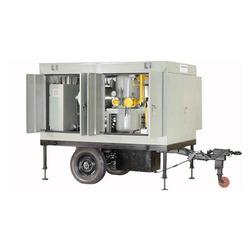 Transformer Oil Filter Machines