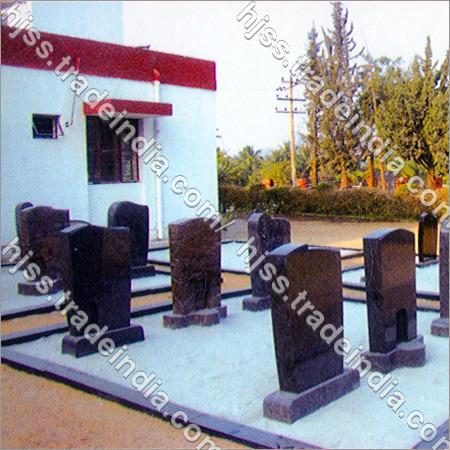 Monuments Plant