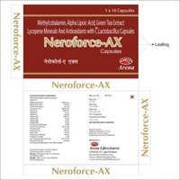 Neroforce-Ax Capsules