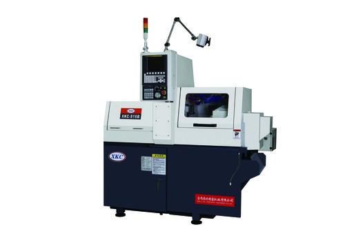 CNC Automatic Lathe Machine