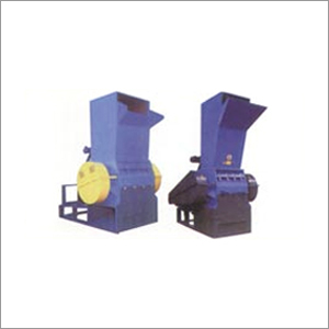 HDPE Bottle Crusher