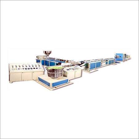 Inline Drip Pipe Production Line