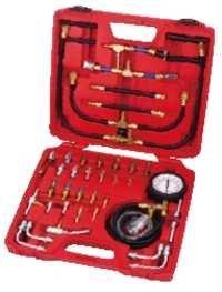 Multiple Function Oil combustion pressure meter