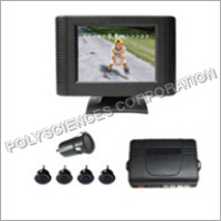 TFT Rearview Series