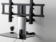 Hospital TV Stand