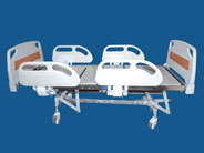 Portable Hospital Bed