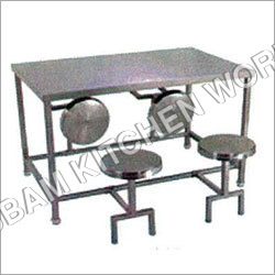 Four Seater Table