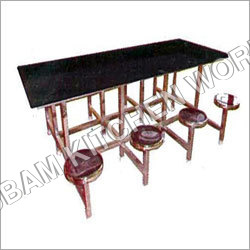Eight Seater Table