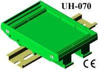 DIN Rail Plastic PCB board holders PCB 108*73