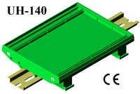 DIN Rail Plastic PCB board holders PCB 108*144