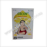 Cecon Drops (VIT C)