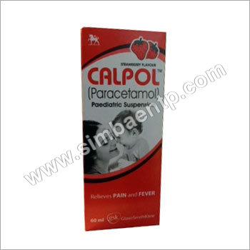 Calpol Syp