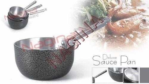 Deluxe Sauce Pan