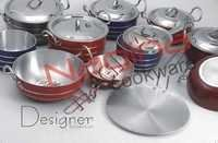 Designer Cookware Collection
