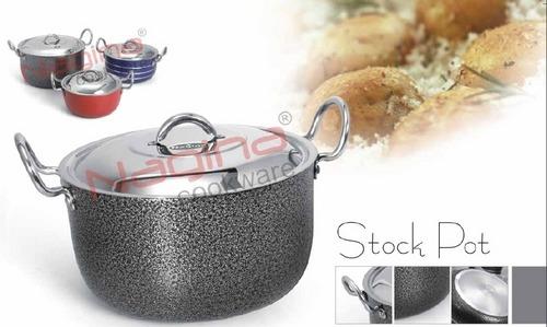 Kitchen Stock Pot