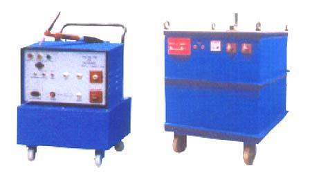 AC TIG Cum ARC Welding Machine for Aluminium Heavy Duty