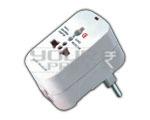 MX Universal Smart Travel Adaptor